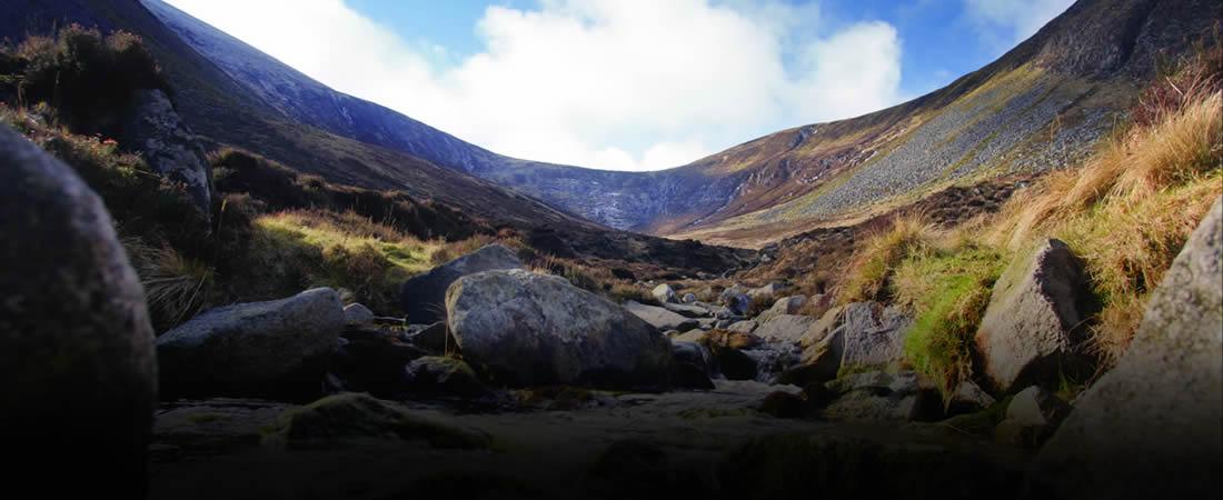 Kingdom Of Mourne - Travel Ireland Coaches