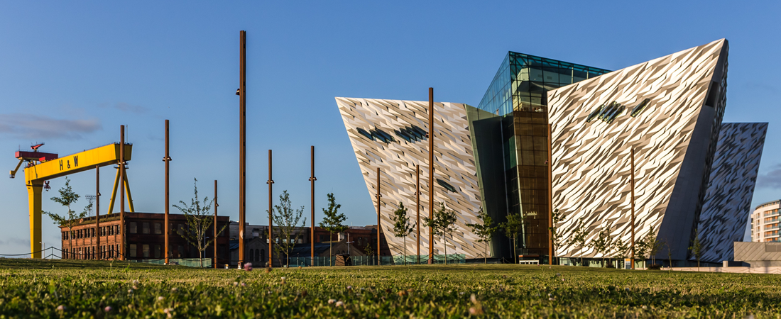 Belfast Sightseeing Day Tours