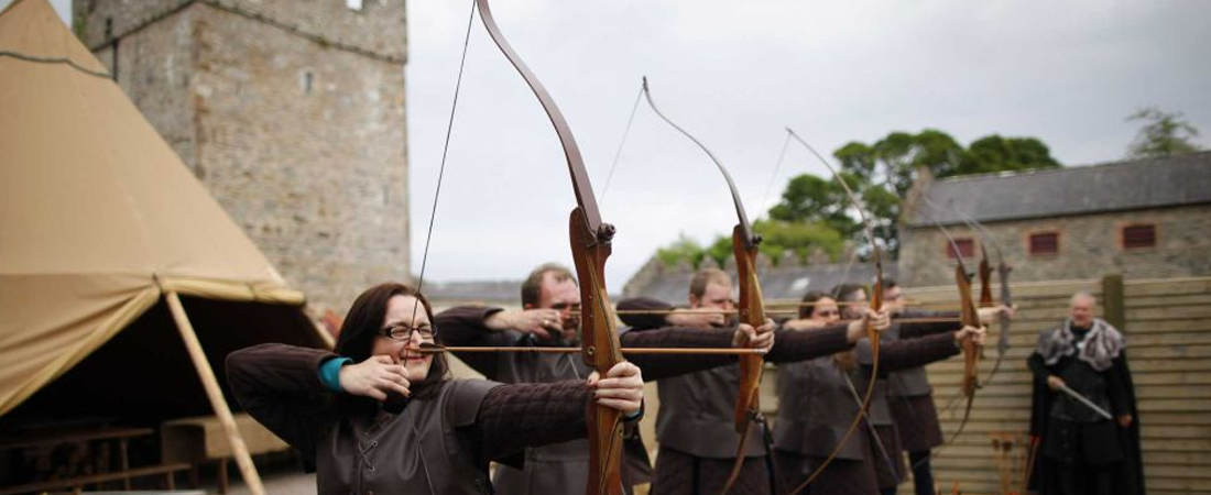 Game Of Thrones - Travel Ireland Coaches