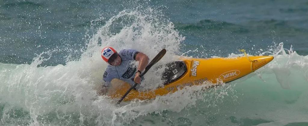 World Surf Kayak Championships 2017 - Travel Ireland Coaches
